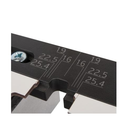Tendencia-de-bloqueo-Jig-B-ajustable-bloqueo-de-comercio-Jig-Para-Router-amp-Cortador-C172