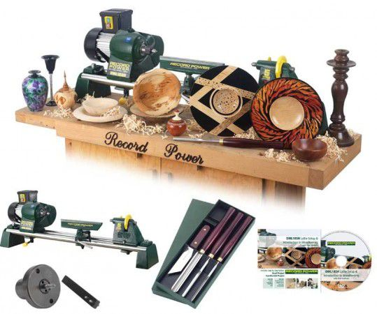 Westcountry Woodworking Machinery Image