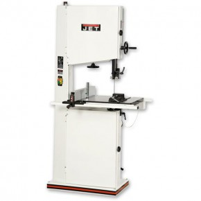 Jet Vbs18mw Wood Amp Metal Cutting Bandsaw Jet 600755 From