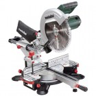 "Metabo KGS 305 M 12"" Single Bevel Sliding Mitre Saw 240v"