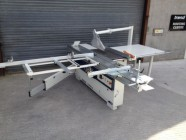 USED SCM Formula S40 Panel Saw - 3.2mt Sliding Table 415volts