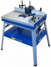 Charnwood W015P Cast Iron Floorstanding Router Table Package Deal