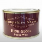 Hampshire Sheen High Gloss Finish 130g