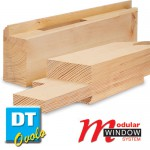 Trend Modular Window Tooling