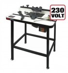 Trend Router Tables