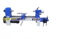 Charnwood W815P Mini Lathe Package Deal 1