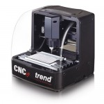 Trend CNC Machinery