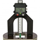 TREND GAUGE/D60 Digital Router Depth Gauge 60mm Jaw
