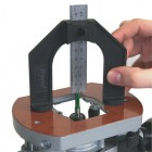 TREND GAUGE/1 Router Depth Gauge - Metric / Imperial