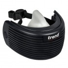 TREND AIRACE HALF MASK SAFETY RESPIRATOR