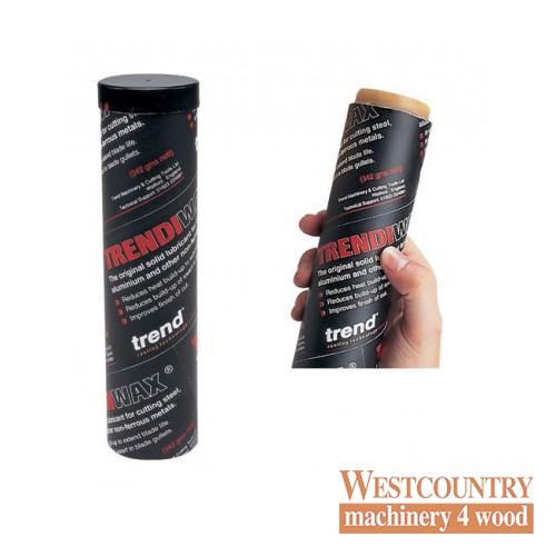 Trend Trendiwax Sawblade Lubricant Wax Stick For Cutting