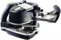 Festool Edgebander & Edging
