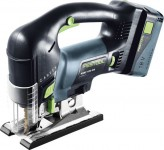 Festool Cordless Products