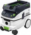 Festool CTL 26 Extractors