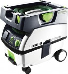 Festool CTL Mini & CTL/M Midi Extractors
