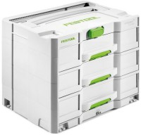 Festool Systainer and transport systems