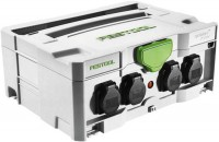 Festool Systainer, Sortainer & Systainer-Port