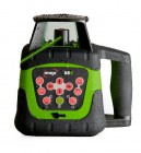 Imex I088G Imex 88G H/V Green Beam Rotating laser level