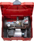 Senco Systainer set PC1010 compressor 110v