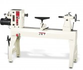 Jet 4224B Heavy Duty Woodturning Lathe