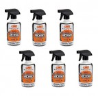 CMT Formula 2050 Saw Blade & Router Cutter/Bit Cleaner 6 x 500ml Bottles - 998.001.01