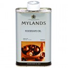 Mylands Foodsafe Oil 500ml - CWA260/5