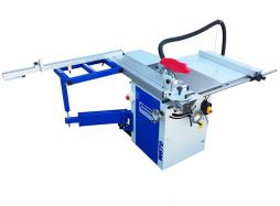 "Charnwood W670 12"" Sliding Table Panel Saw - £1584.00 INC VAT"