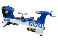 Lathes and Accessories for Woodturning