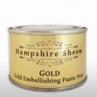 Hampshire Sheen Gold Wax 130g