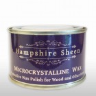 Hampshire Sheen Microcrystalline Wax 130g