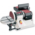 Jet JGS96 Combination Belt and Disc Sander