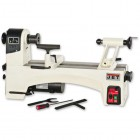 Jet JWL-1221VS Variable Speed Woodturning Lathe