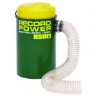 Record Power RSDE1 Fine Filter 45 Litre Extractor - HPLV 1