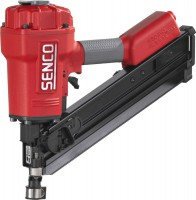 Clipped head nailer