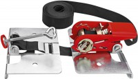 Bessey Flooring Clamps