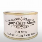 Hampshire Sheen Silver Wax 130g