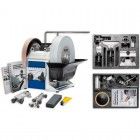 Tormek T-8 Sharpening System with HTK-706 and TNT-708 Package ref 717949