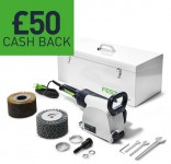 Festool BMS Brush Machine