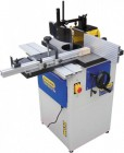 Charnwood W030P Spindle Moulder Package Deal 1