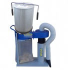 Charnwood W696CF Portable Dust Extractor with Cartridge Filter Package