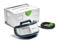 Festool 574656 Festool SYSLITE DUO-Set GB 240V Working Light