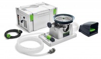 Festool 712257 Festool Vacuum set VAC SYS Set SE1 GB 240V