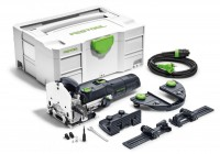 Festool 574429 Festool DOMINO DF 500 Q-Set GB 240 V Joining Machine