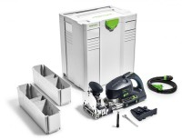 Festool 574420 Festool DOMINO DF 700 EQ-Plus GB 240V DOMINO XL Joining Machine