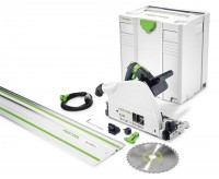 Festool 561259 Festool TS 75 EQ-Plus-FS GB 110V Circular Saw