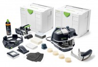 Festool 574614 Festool Conturo KA 65 Set GB 240V Edge Bander Set