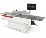 SCM Planers and Thicknessers