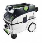 Festool 575020 Festool CLEANTEC CTM 26 E AC GB 240V Mobile Dust Extractor