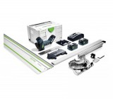 Festool 575593 Festool ISC 240 Li 5.2 EBI-SET-FS GB Insulation Saw