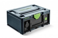 Festool Workplace Organisation